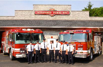 Milford Fire Company