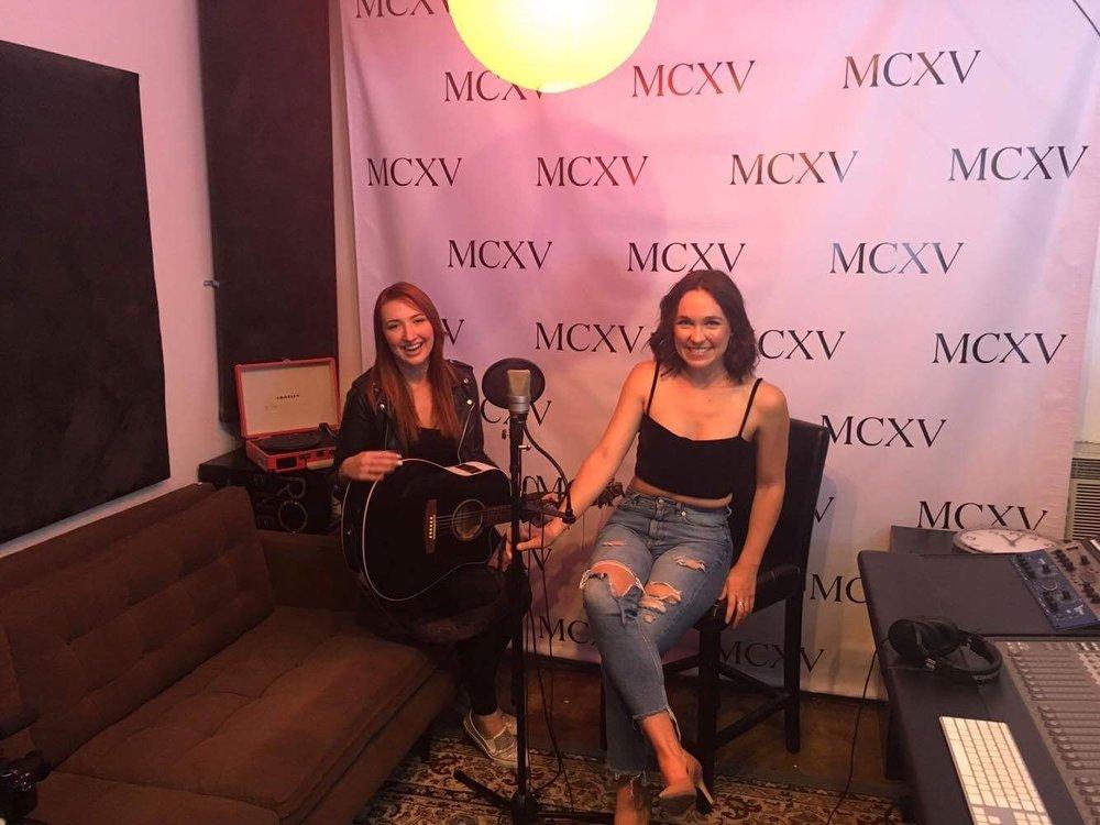 MCXV Studio with Rebecca McFadzian Feb 2017.JPG