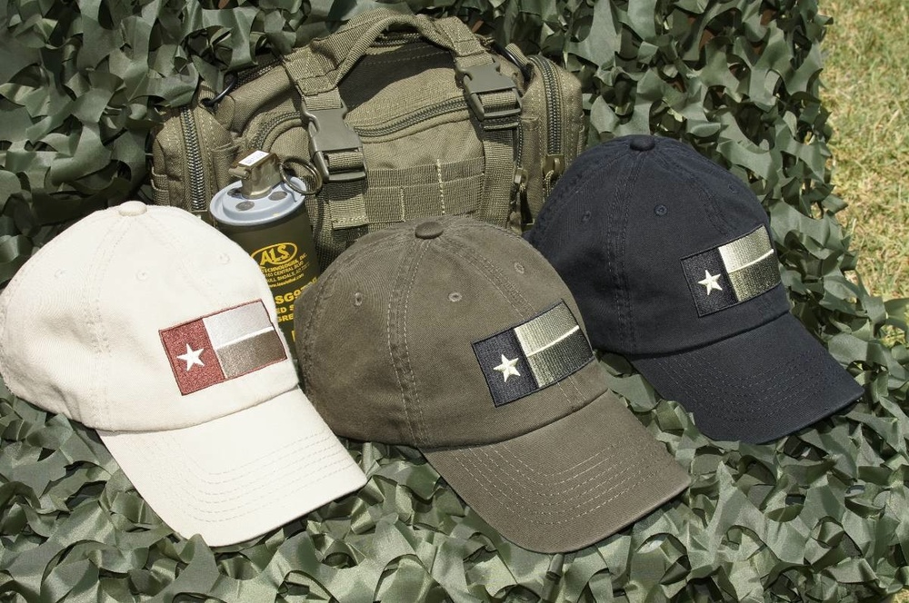 The Texas Tactical Hats by Texas Tactical Hats, Seabrook