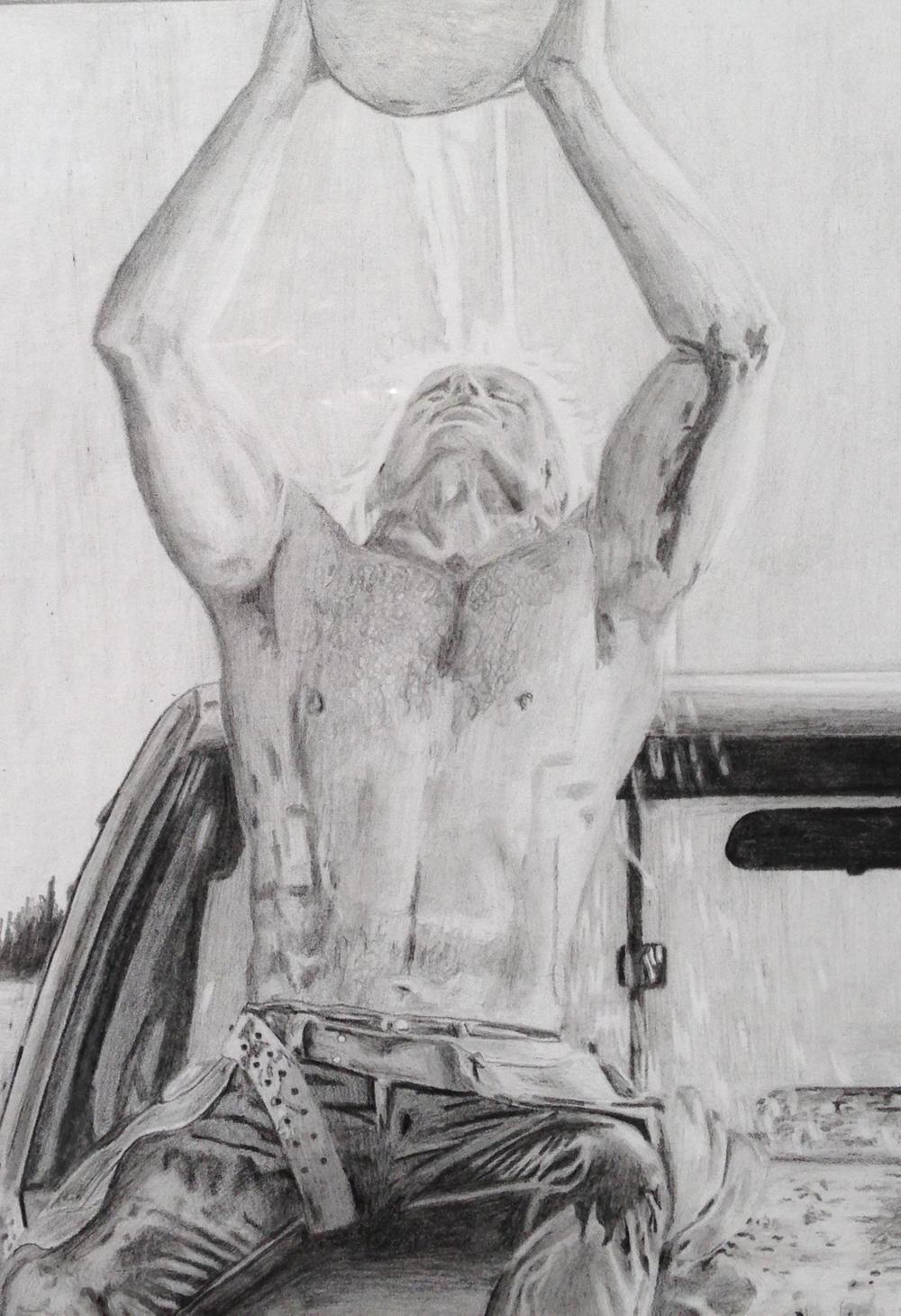 Chevy Man