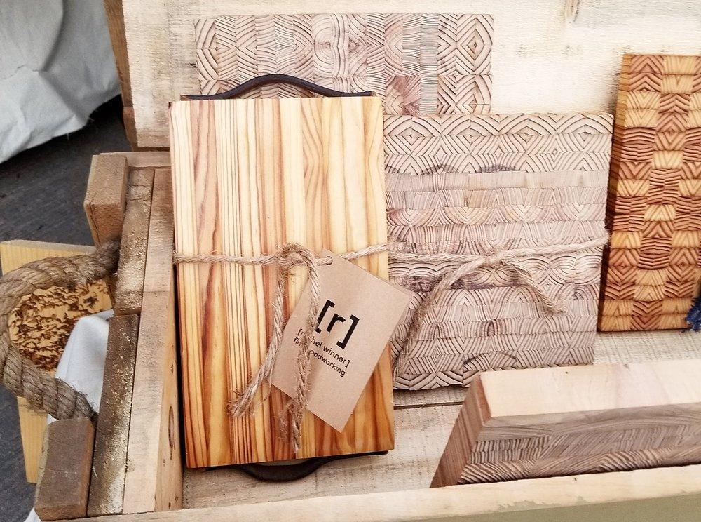 Fine Woodworking. -