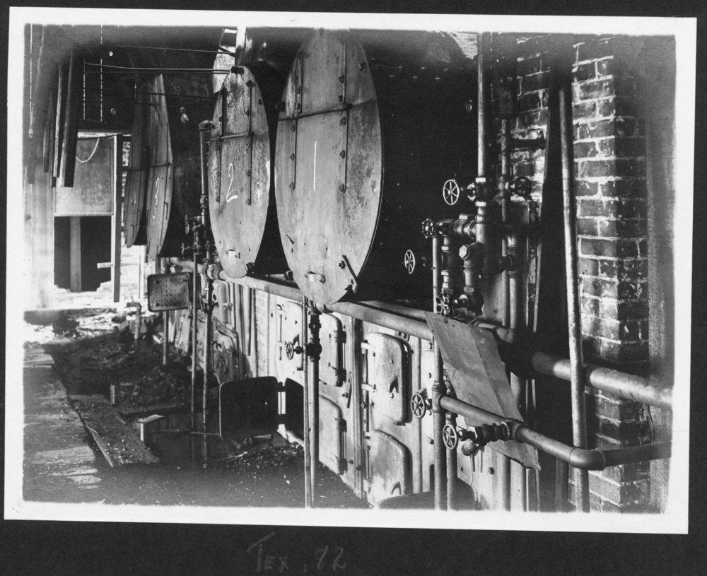 Tex82 Boiler Room