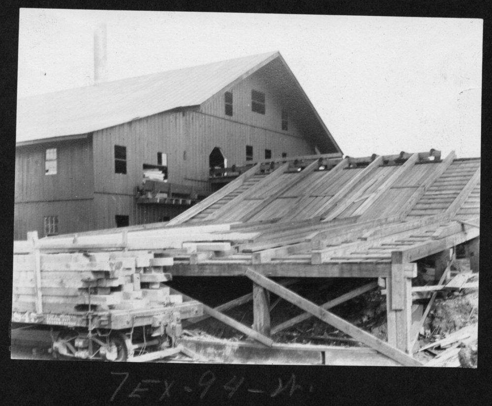 Tex94 Timber Dock