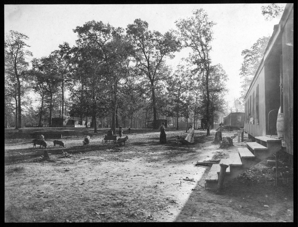 S.P. 330 camp 2