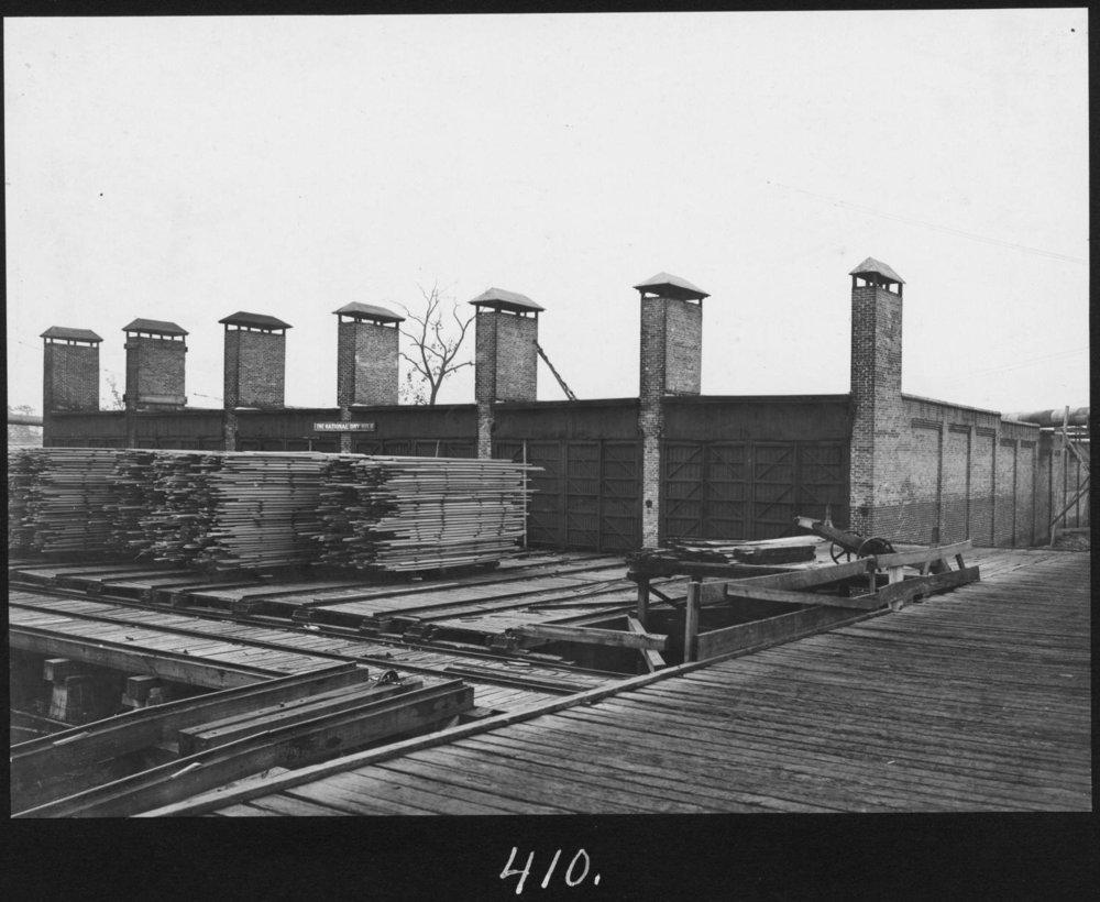 S. P. 410 Six National Dry Kilns