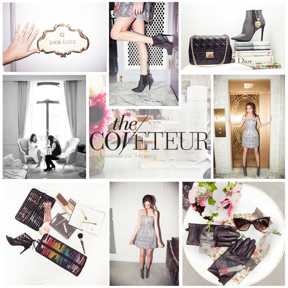 The Coveteur Part Two