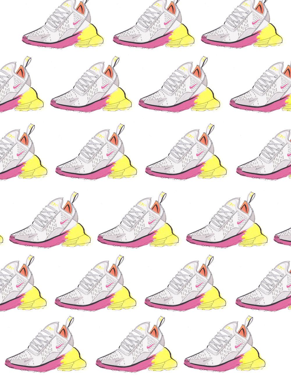 Nike Air 2018