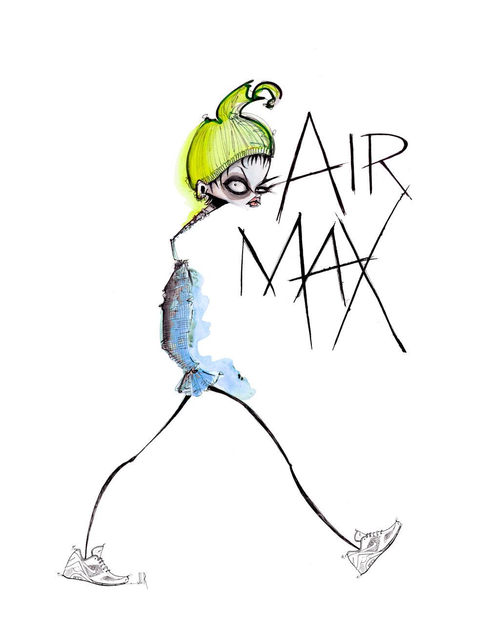 Air Max Con 2016