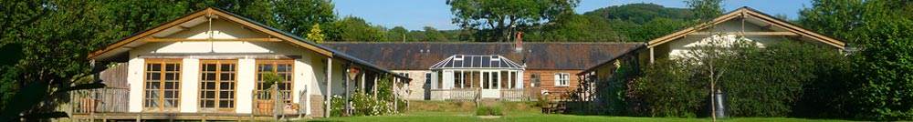 Bonhays Meditation and Retreats Centre