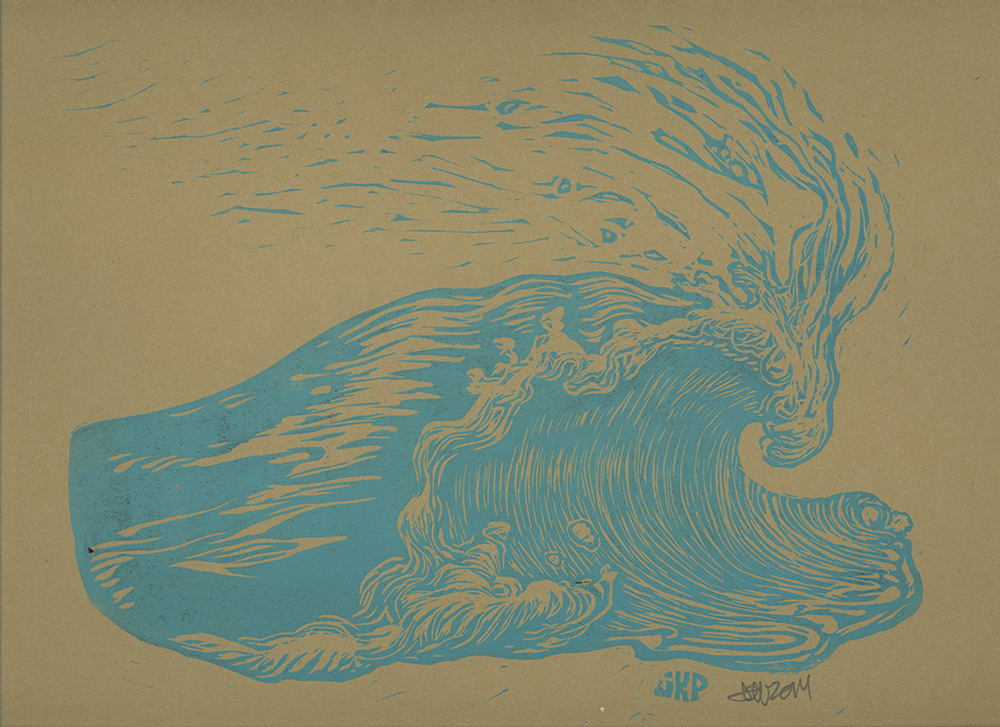 wave-o