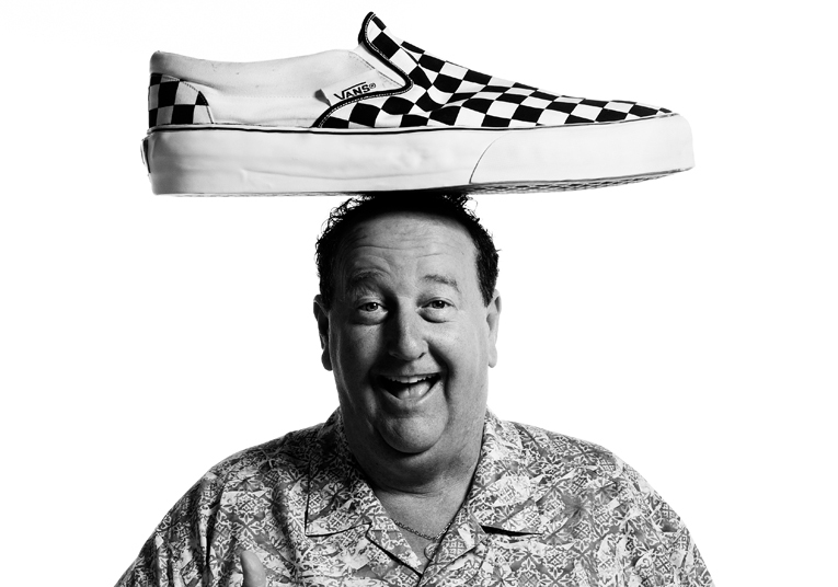 Paul Van Doren photo credit: Atlasstocked