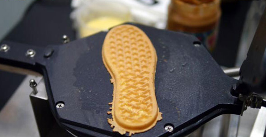 Waffle Sole photo credit: theinspiration