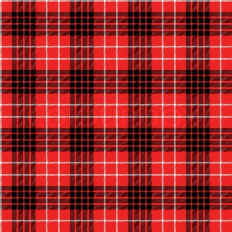 trend spotlight tartan plaid beyond the box. Black Bedroom Furniture Sets. Home Design Ideas