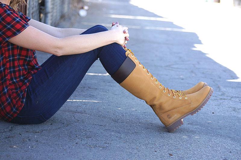 Descripción capacidad motivo  How To Wear: Timberland 14 inch Boot Wheat — RW Beyond The Box