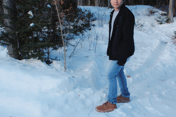 RW employee David Castillo is setting the mood this chilly winter in the UGG Neumel and classic 1460 Dr. Martens. Continue reading to find out what inspires ...