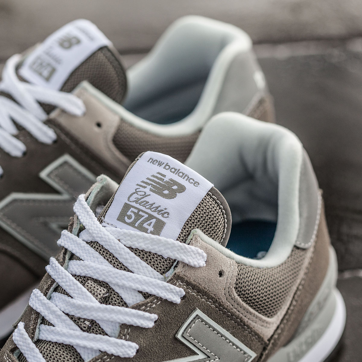 newest collection edad9 ee1c6 New Balance Grey Day 2018 — RW Beyond The Box