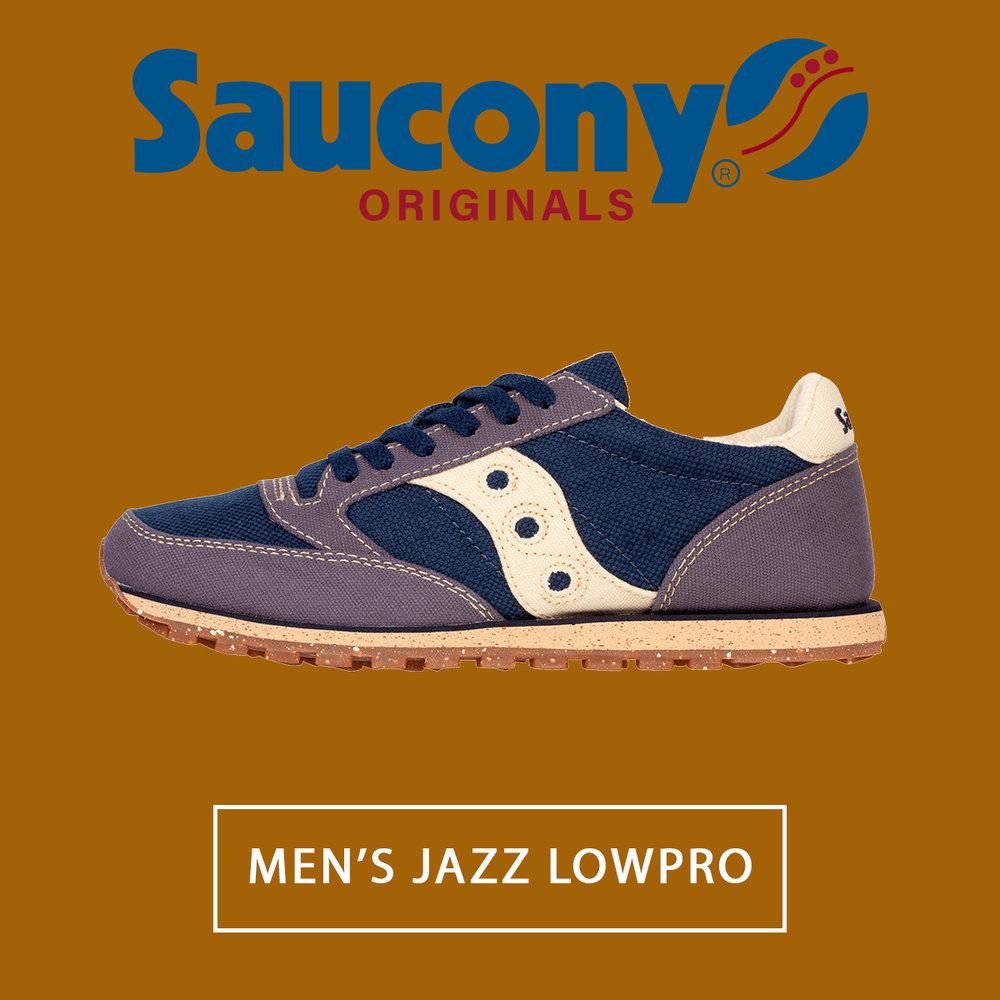 saucony men's jazz lowpro vegan navy 2887-12.jpg