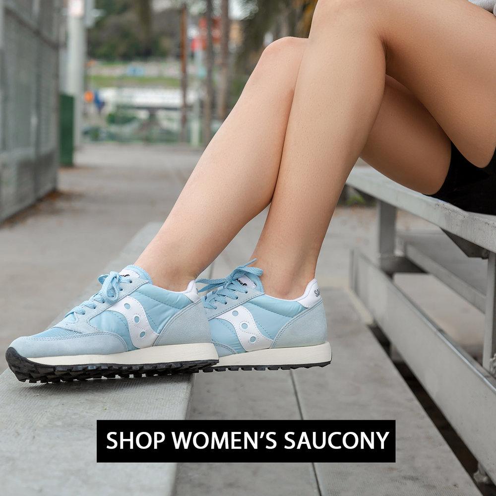 Saucony Originals Women's Jazz