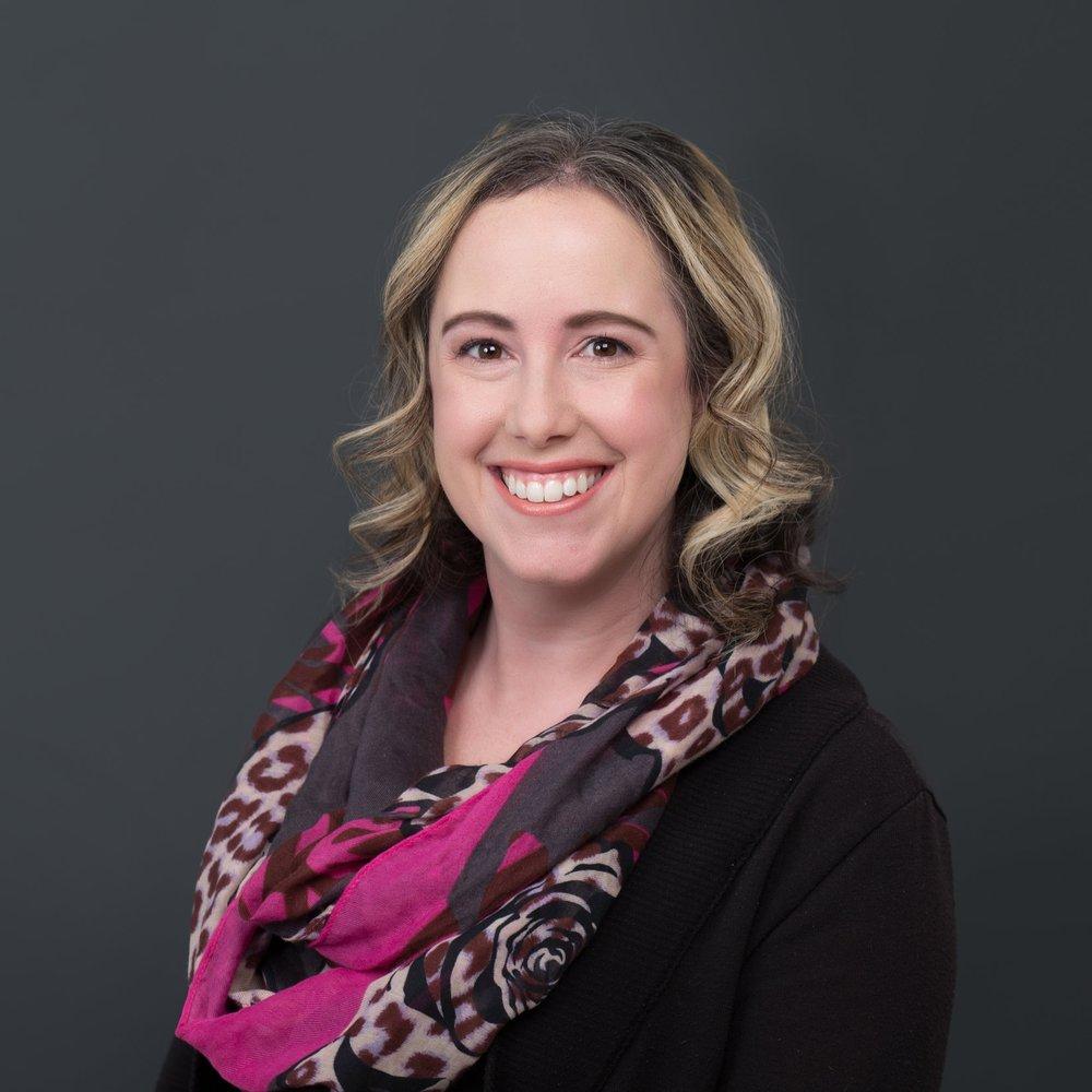 Dr. Stephanie Leon
