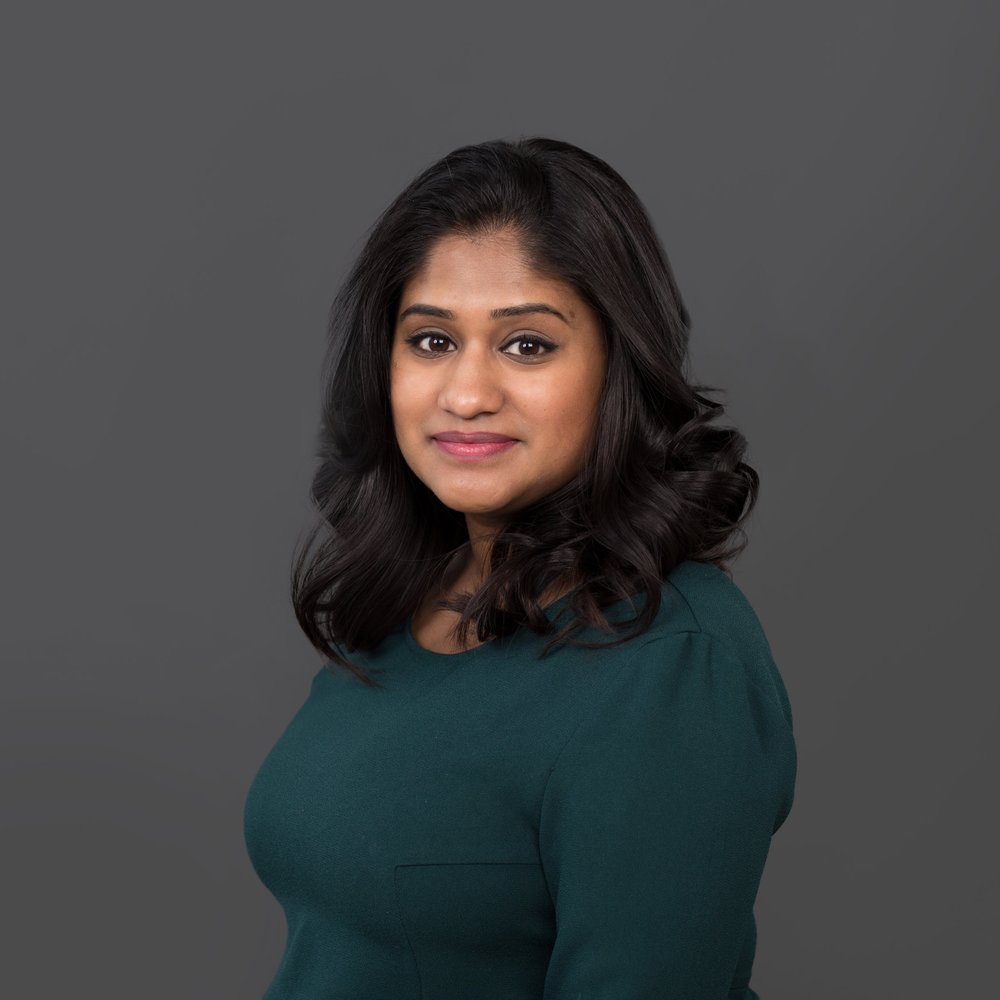 Dr. Renuka Sivanesan