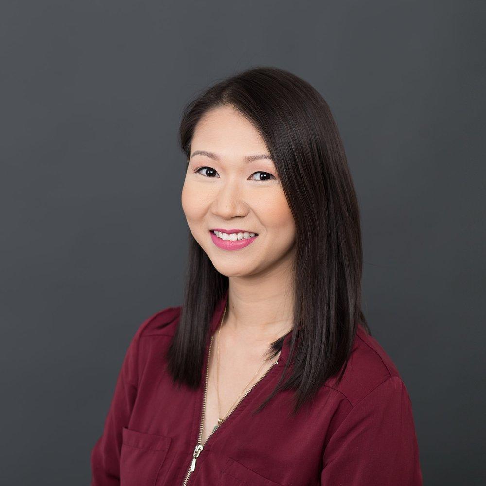 Dr. Diana Le
