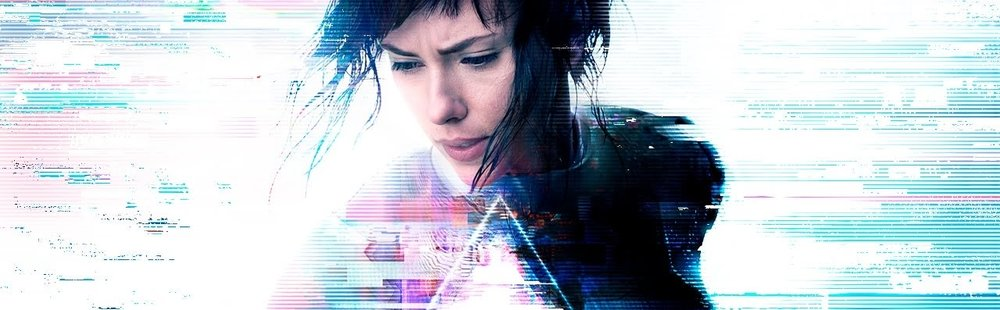 Ghost in the Shell -