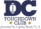 DC Touchdown Club presented by Capital Bank N.A.
