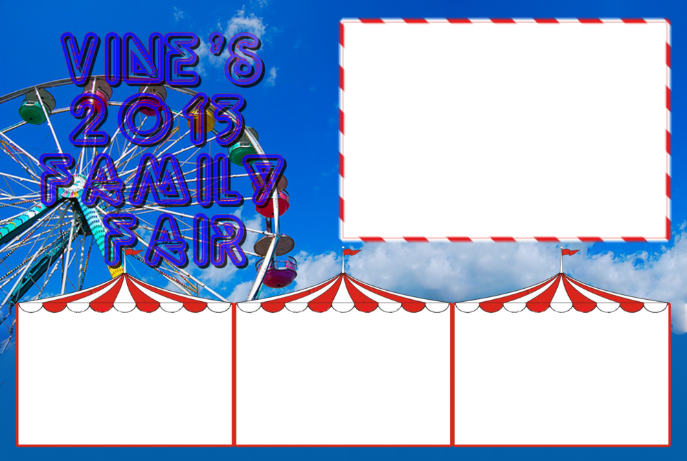 Vine Elementary Annual Fair