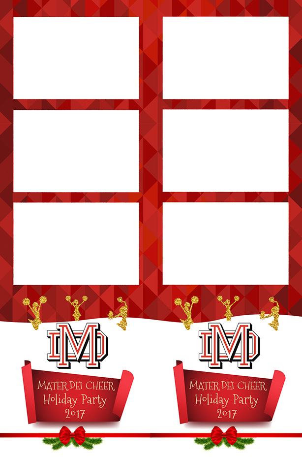 Custom templates — Laughs and Giggles Photo Booth