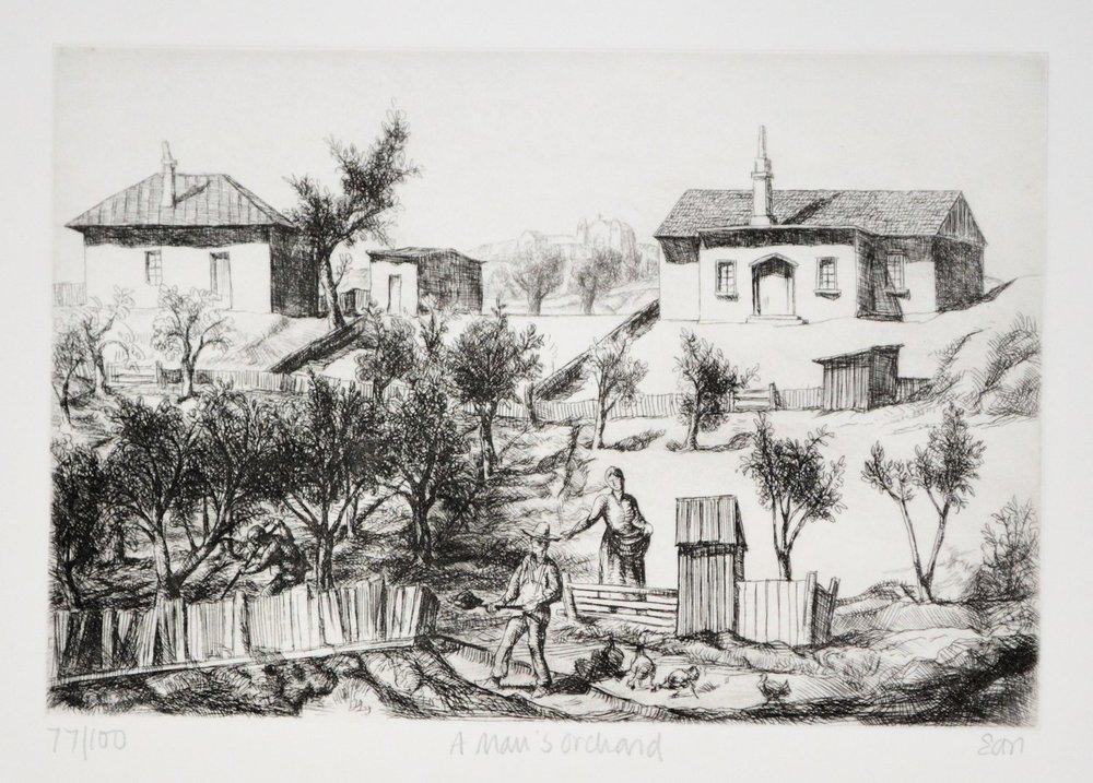 Nordfeldt-A Man's Orchard.jpg
