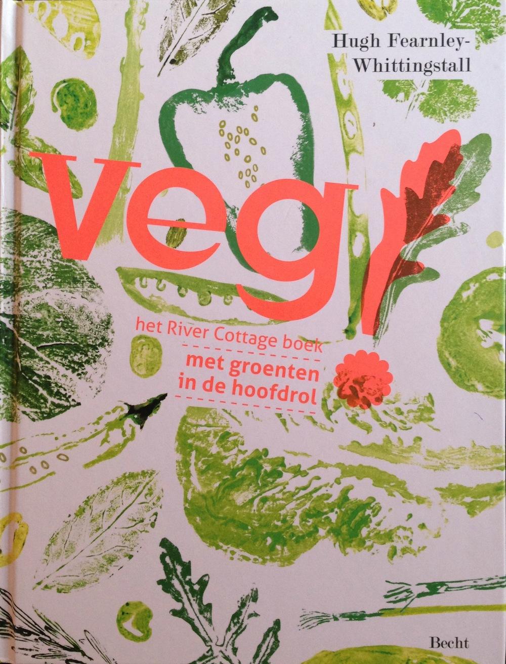 Kookboek Veg