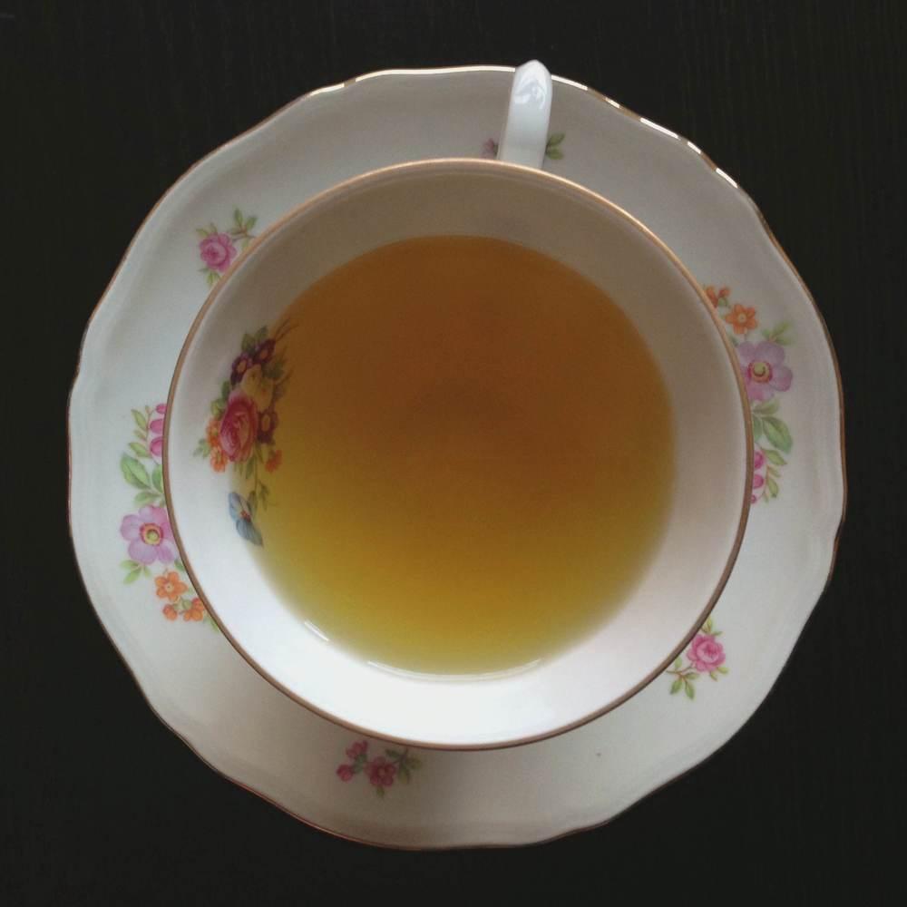 Zo zet je het perfecte kopje thee