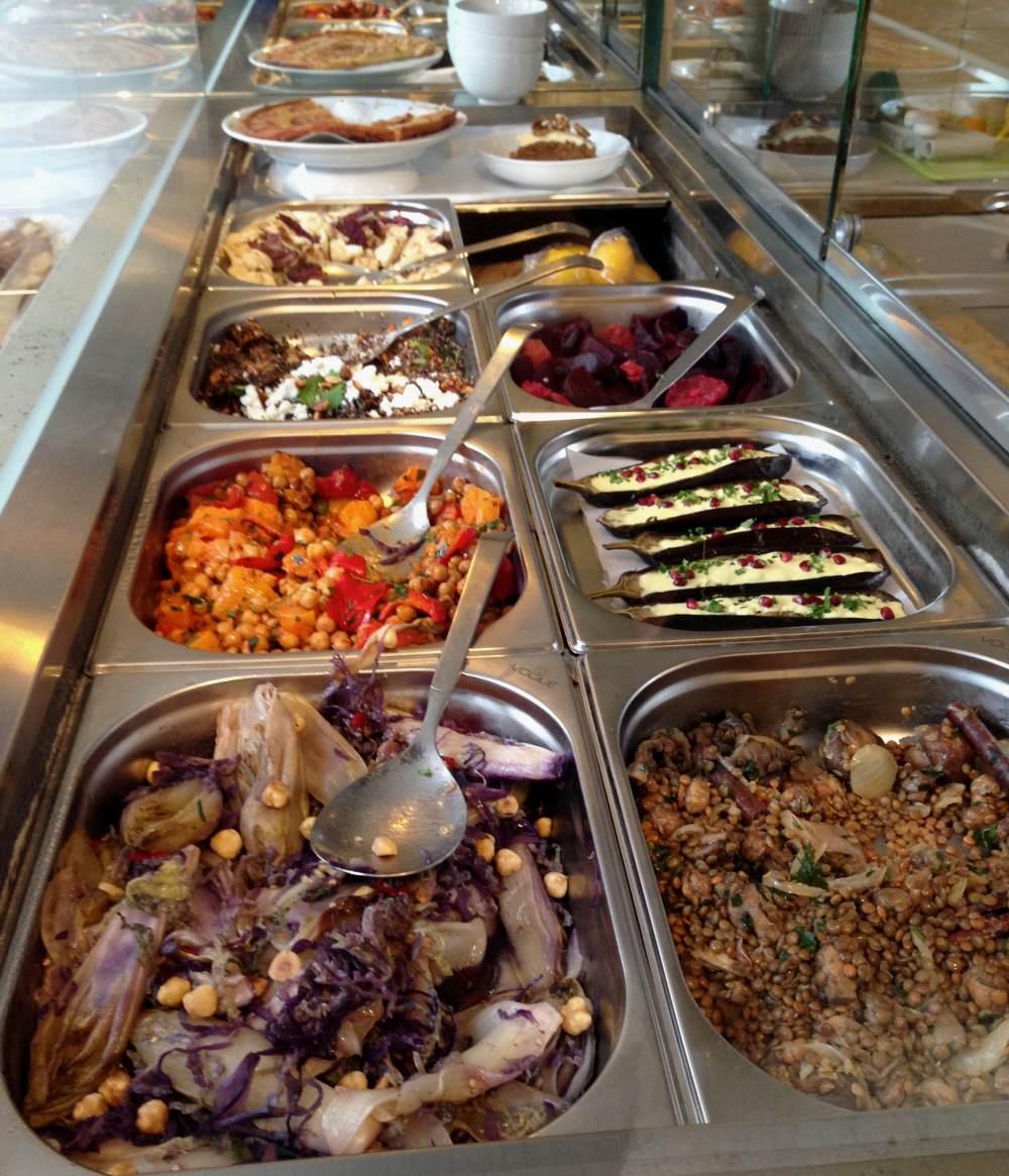 Salades Vinnies
