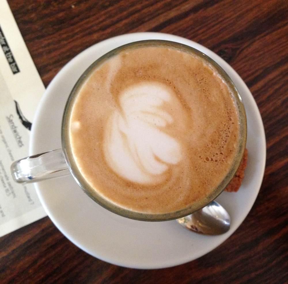Koffie Vinnies Amsterdam