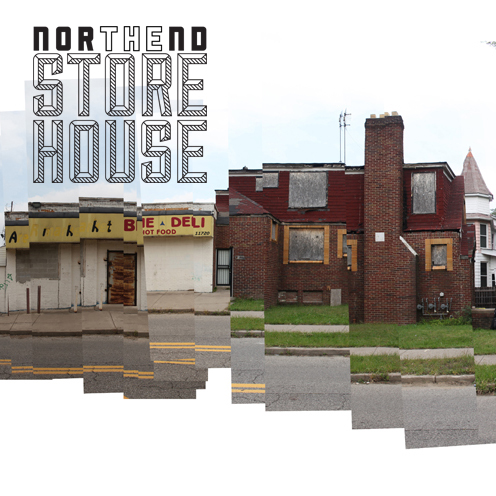 NORTHEND STOREHOUSE // PS01