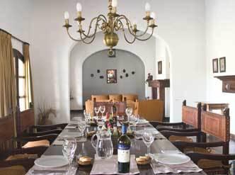 faena dining room