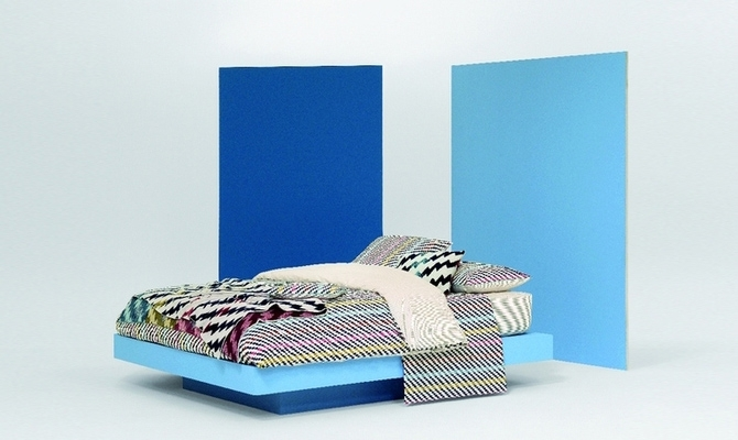 kenzo bed sheets