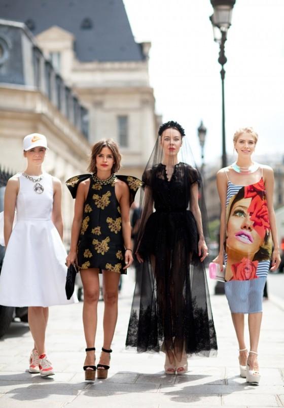 Czarinas fashion
