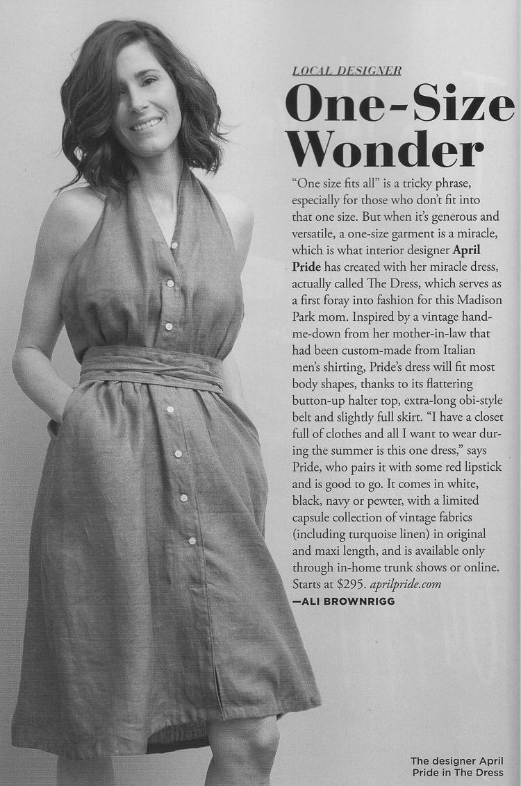 Seattle Magazine / June 2013
