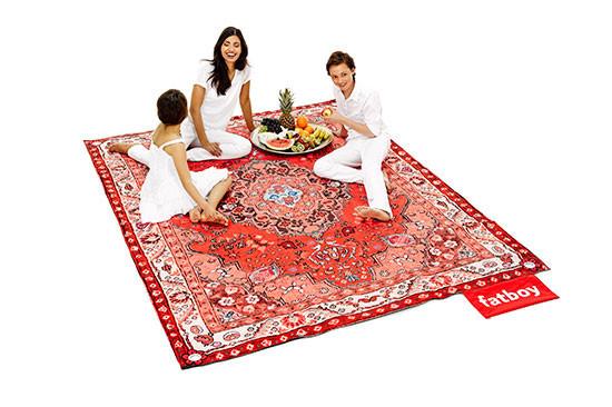 Fatboy picnic blanket