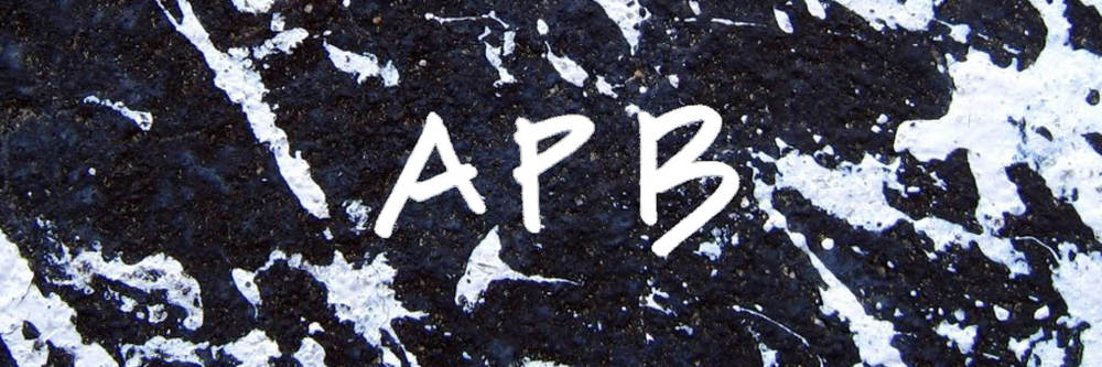A.P.B. as in APRIL PRIDE BLOG, which is mos def an all points bulletin. What's up and who's doing it. Read up to be down. xXx