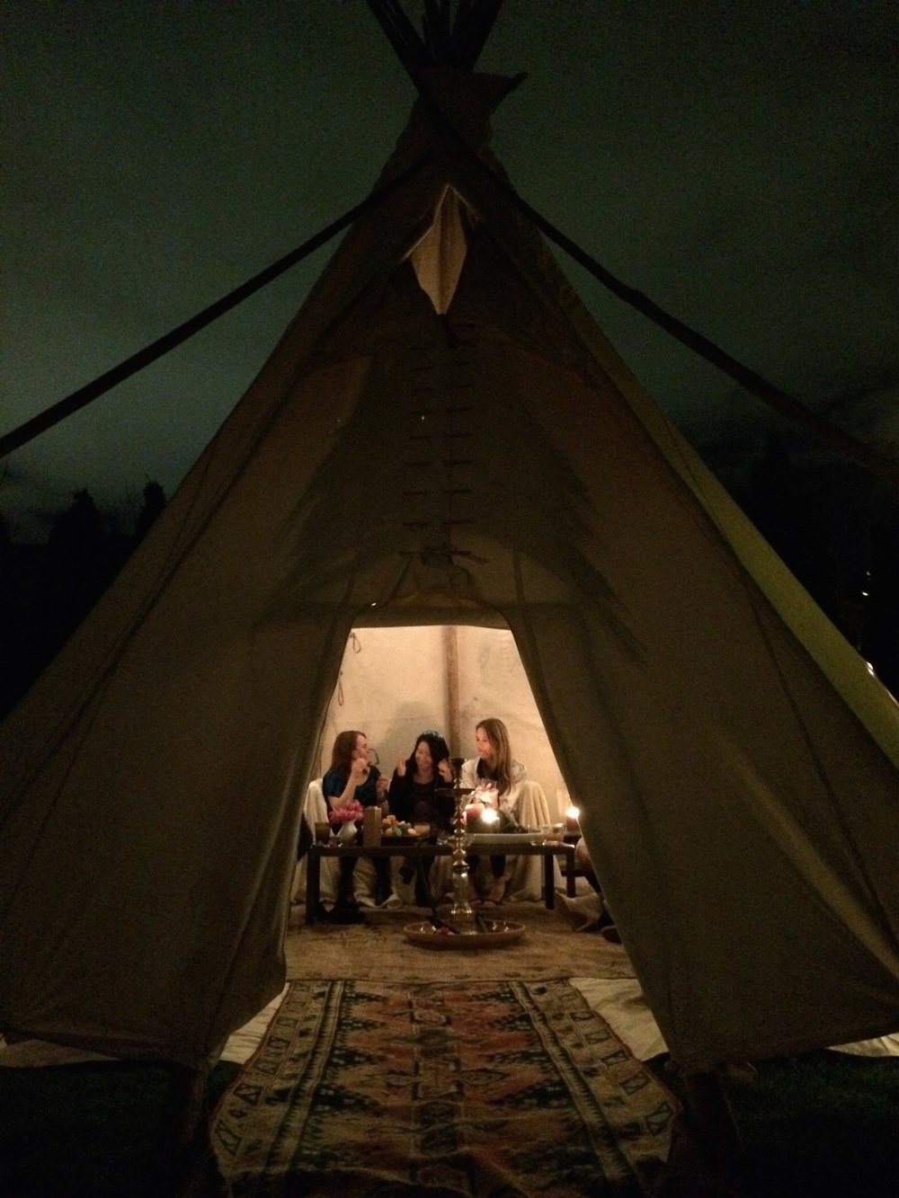 APRIL PRIDE TIPI