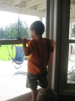 Joe at Window.JPG