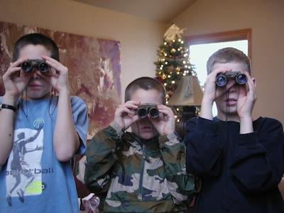 Raising Boys- Show Up.JPG