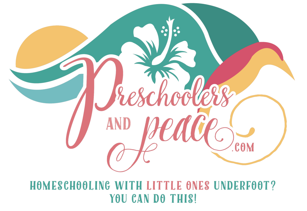 Preschoolers And Peace