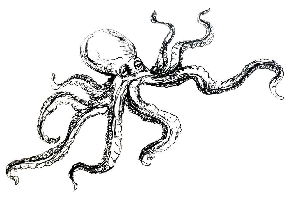 "no, Kraken. We're reframing ""hubris"" here. Move along now, please."