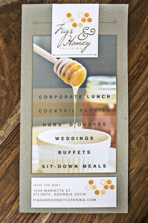 Restaurant: Figs & Honey, Atlanta, GA