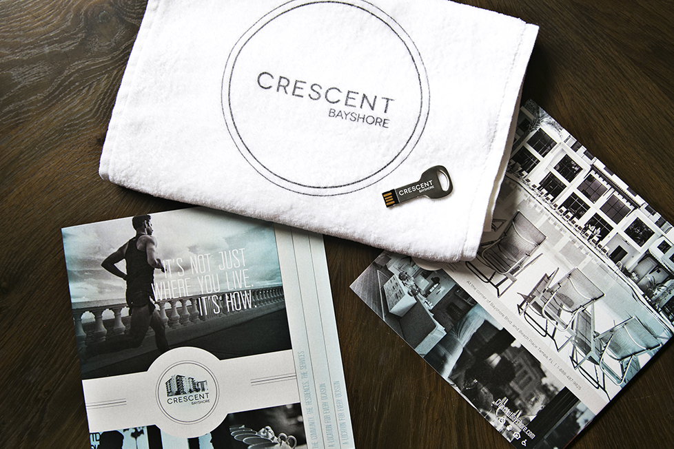 Service Industry: Crescent Bayshore, Atlanta, GA