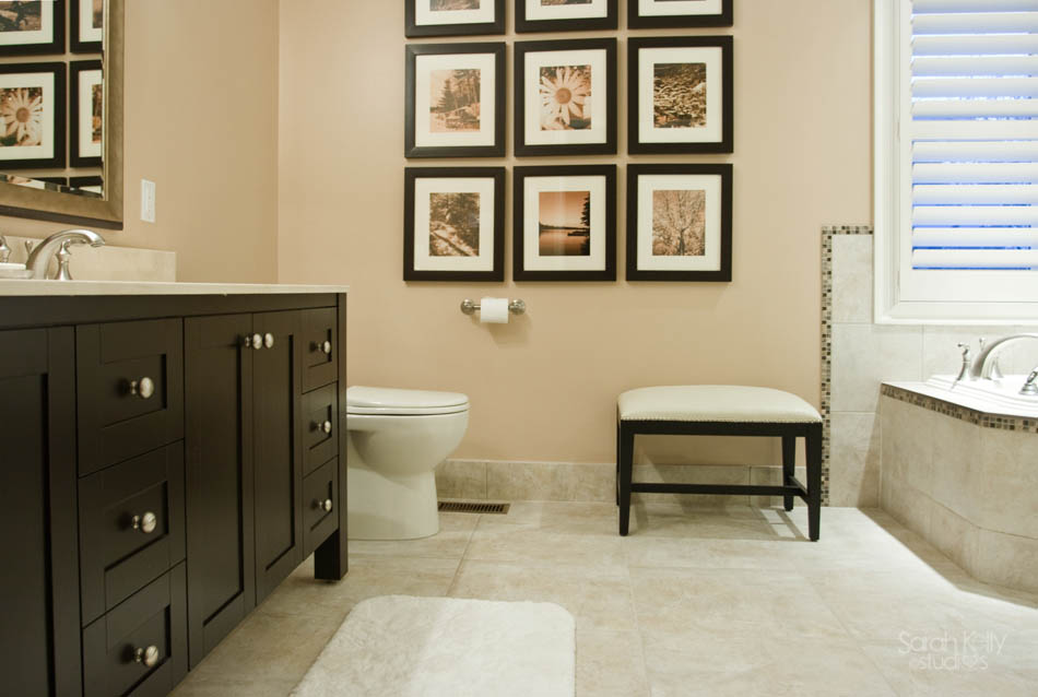 Bathroom and Kitchen Galleries - Burlington, ON