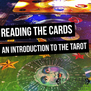 ReadingtheTarotCards